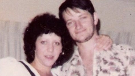 Robert and Laura Wessels
