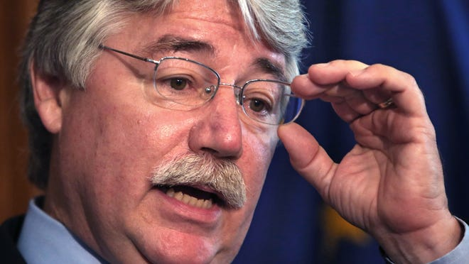 Indiana Attorney General Greg Zoeller has filed a complaint against four Indianapolis-area contractors for allegedly scamming senior citizens.
