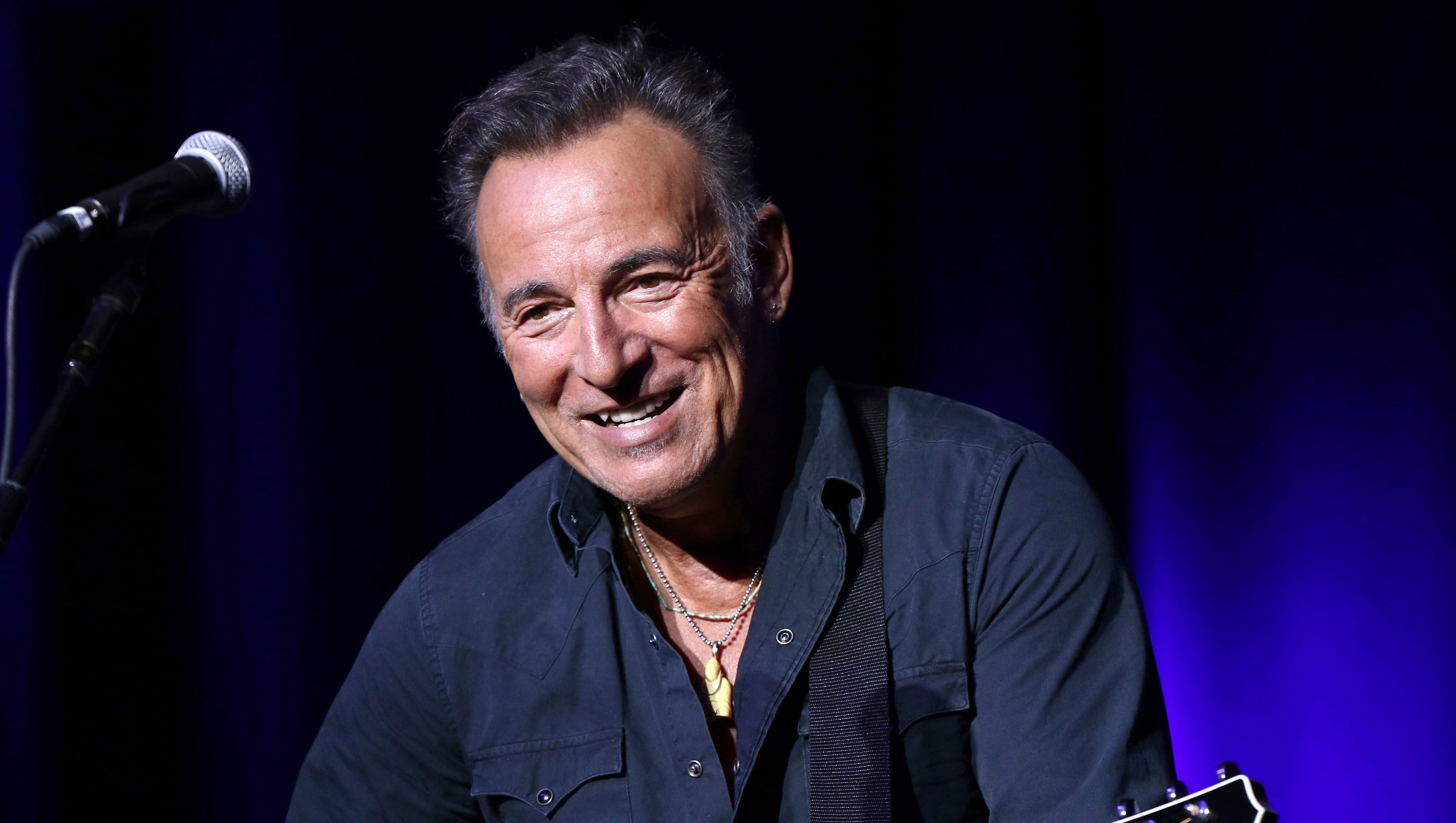Springsteen on Broadway Tickets appear on Stubhub for over $6 000