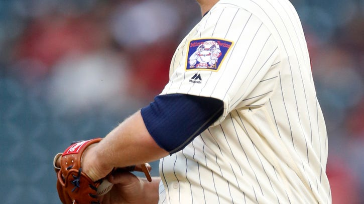 Dozier homers, Duffey falters in Twins' 9-4 loss to Tigers
