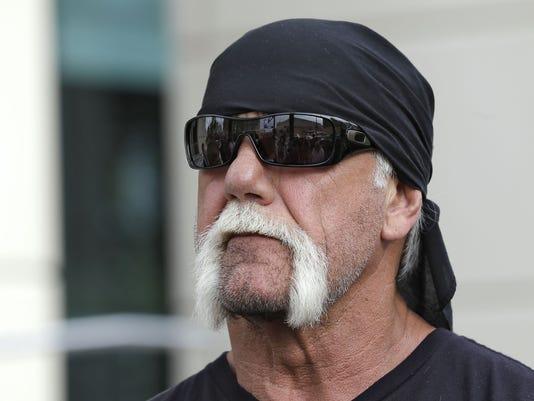 Terry Bollea, Hulk Hogan,