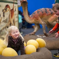 Things to do with kids Sept. 21-23