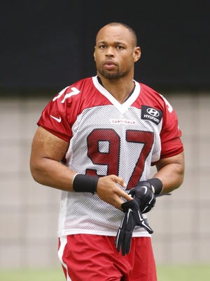 Veterans Lorenzo Alexander and Dave Zastudil were among those released.