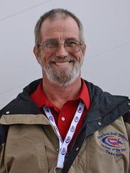 David Fisher