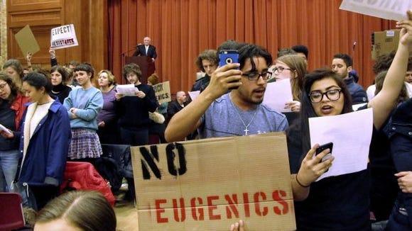 free speech on campus middlebury