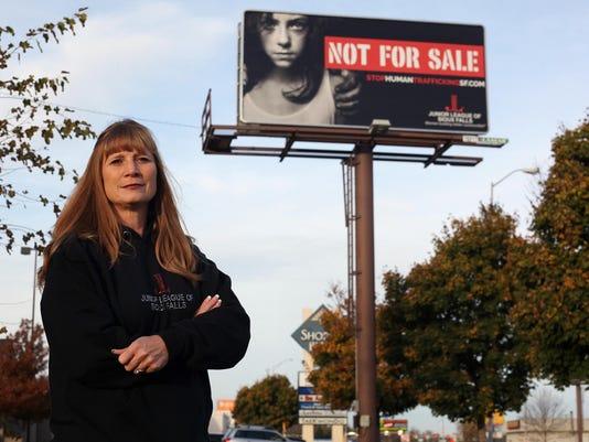 Sex Trafficking in South Dakota