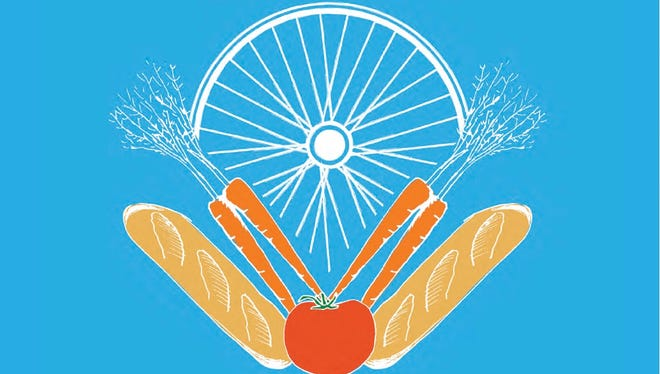 Dinner and Bikes is a way to bring people together to learn about cycling advocacy.