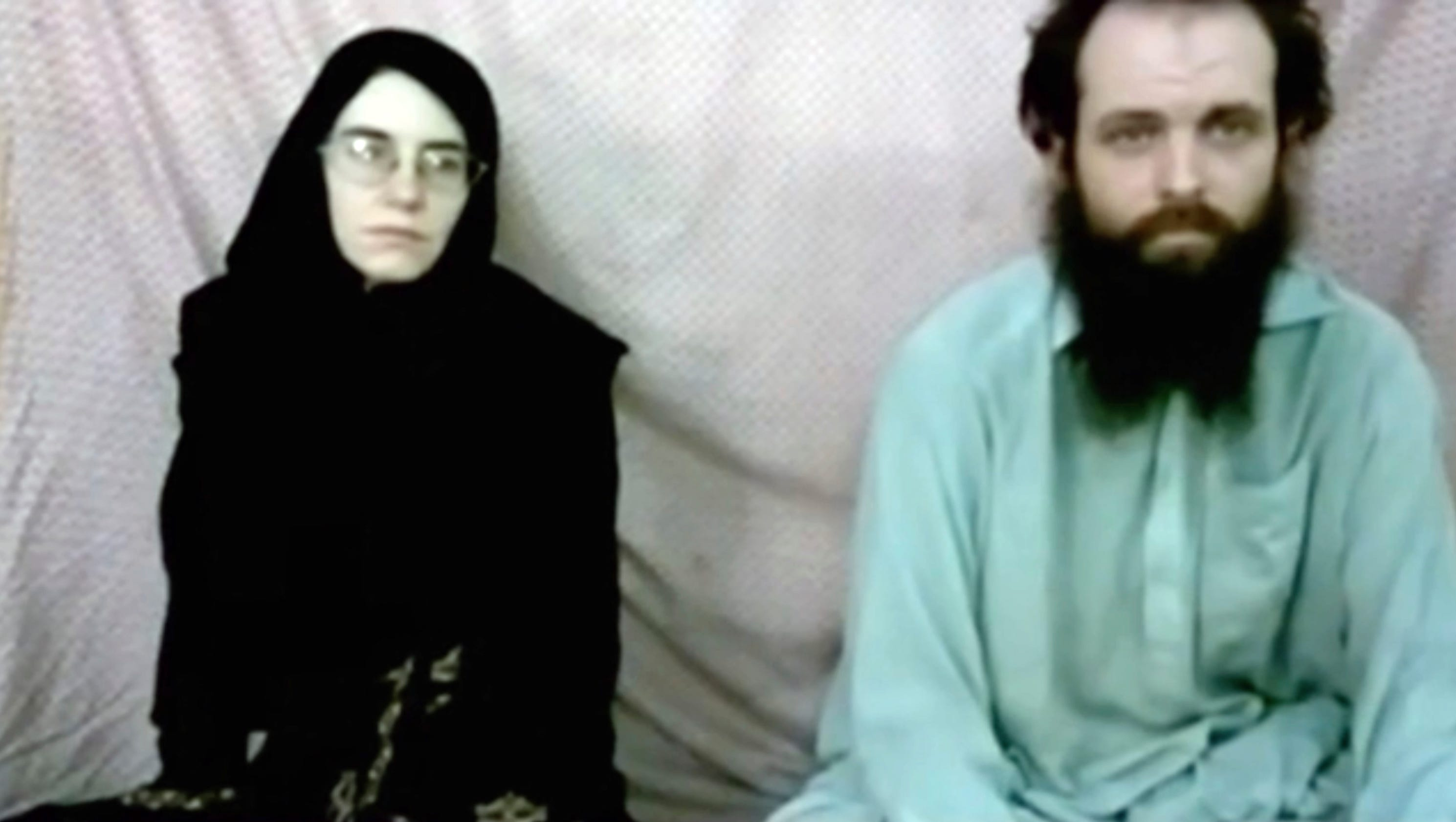 After 5 years, family kidnapped by terrorists in Afghanistan now free