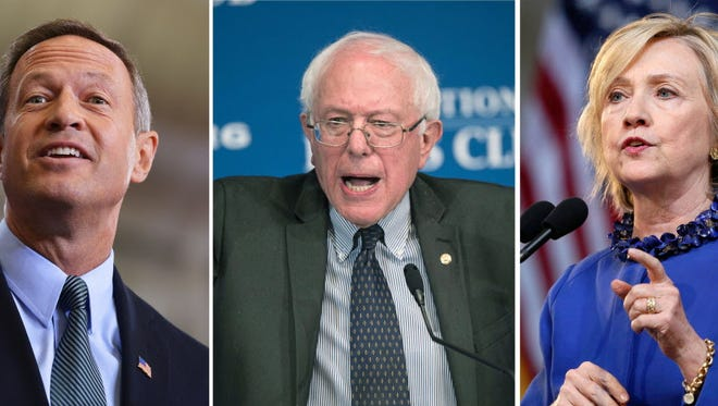 Democratic presidential candidates have all proposed ways to cut college debt.