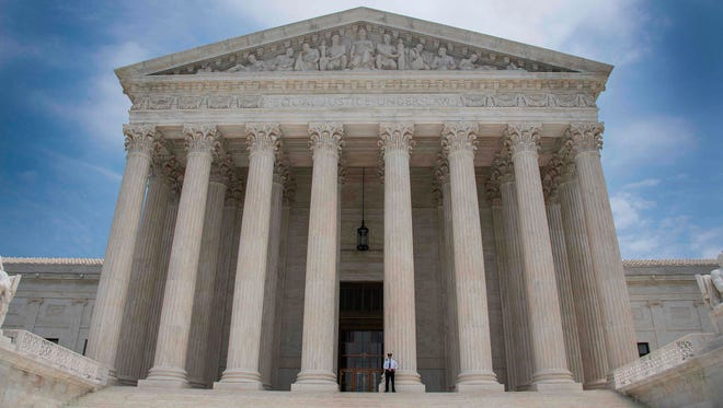 """The Supreme Court ruled for the """"little guy"""" in a number of cases this term."""