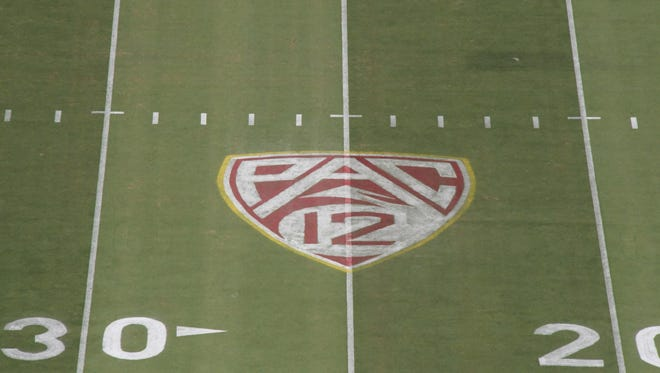 """The Pac-12 Conference calls itself the """"Conference of Champions."""" It is also the """"Conference of Arizonans."""""""