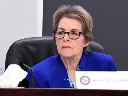 Brevard Legislative Delegation