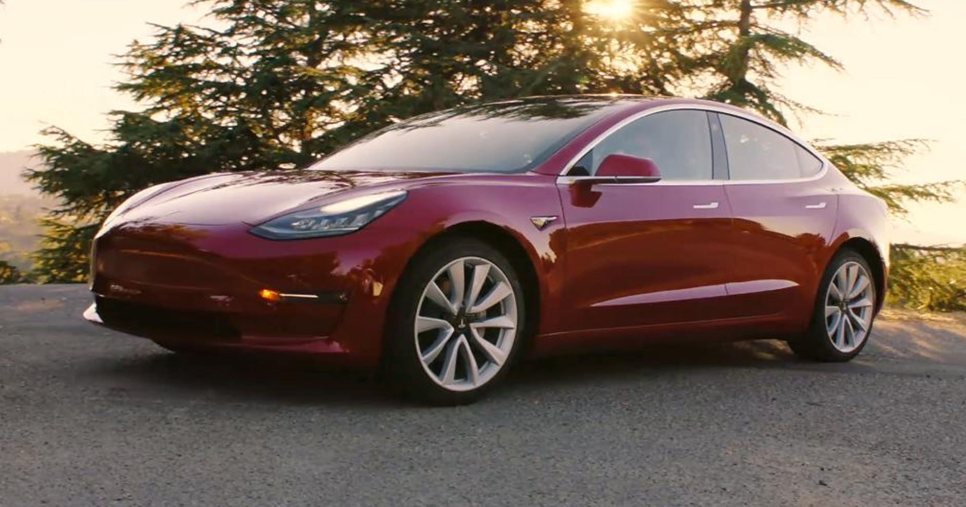 Henry Payne: Still waiting for my Tesla Model 3 after more