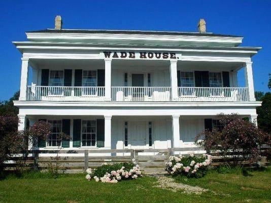 Wade House July 4