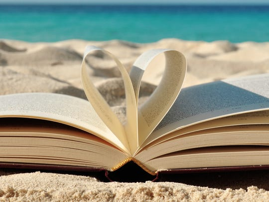 Romance reading is more than kissy-face fun. It's about connecting with the world around us.