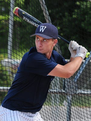 West Bend West senior Anthony Schlass, who played third base and pitched, was named the summer baseball player of the year by the Wisconsin Baseball Coaches Association.