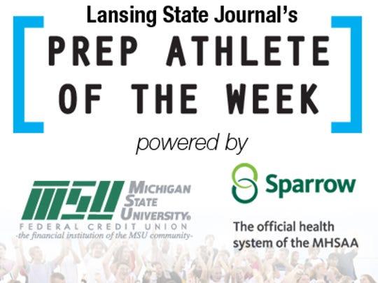 LSJ prep athlete of the week