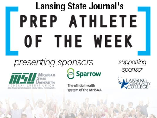 LSJ athlete of the week 2016-17