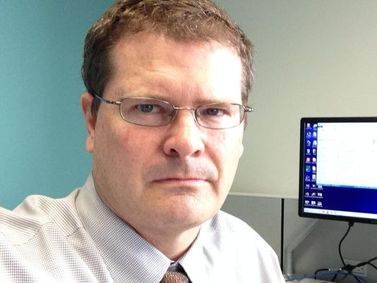 Scott Broden