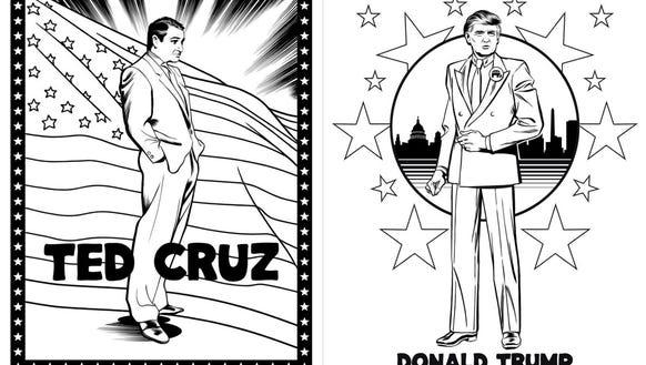Well color me Cruz.