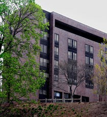 News about Saint Francis hospital's bankruptcy filing