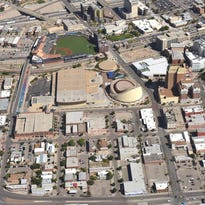 Arena effort would destroy part of El Paso's history: Column