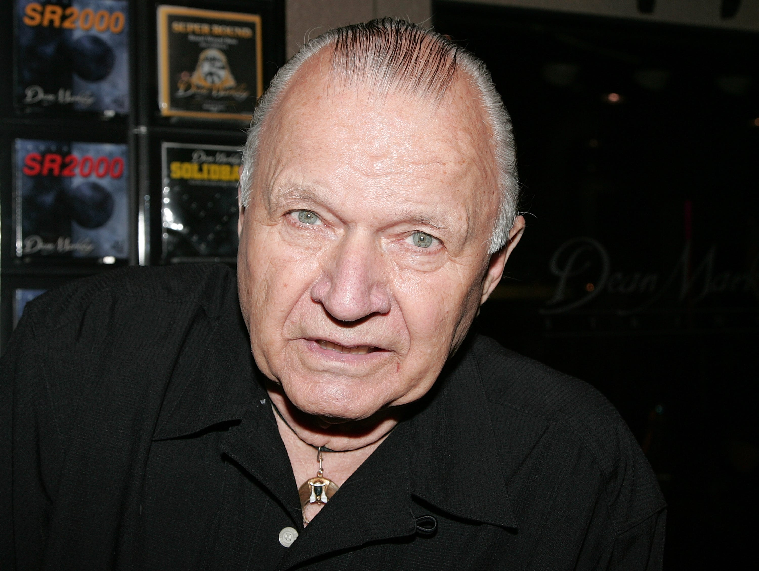 Dick Dale 'king Of The Surf Guitar Dies At 81rhargusleader: 1980 Corvette Center Console Wiring Schematic At Gmaili.net