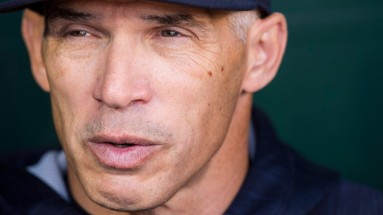 Video: Girardi on Sanchez