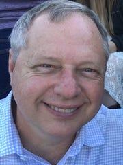Timothy Bumgarner