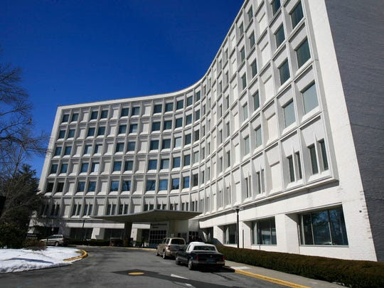 Northern Westchester Hospital in Mount Kisco was the only one in the area to get five stars.