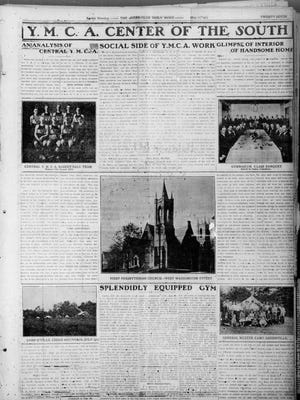 The News on May 11, 1913.