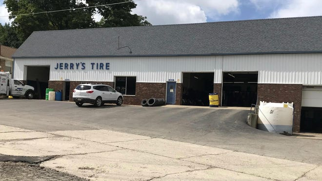 Jerry's Tire, 1413 Second St., in Lake Odessa, was fined $3,500 for alleged violations of COVID-19 workplace safety requirements, according to the Michigan Occupational Safety and Health Administration.