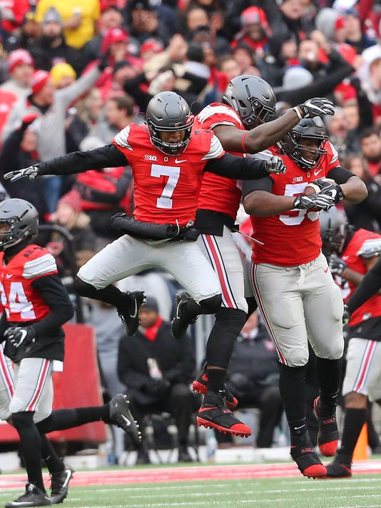 2016-11-26 ohio state winners losers