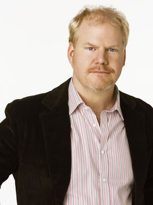 "Comedian Jim Gaffigan will take over hosting duties for the ""Late Late Show"" from Monday through Wednesday."