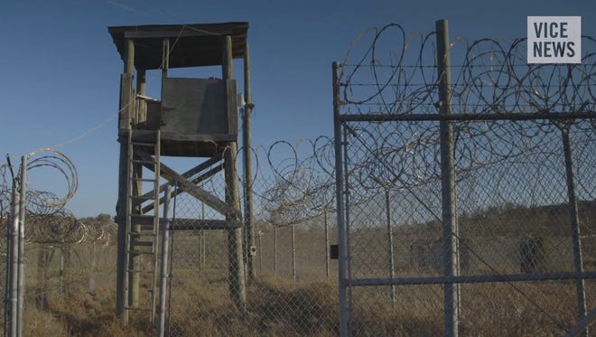 VICE News takes a heavily censored tour of Guantanmo Bay to gain a better understanding of life at the controversial detention center. The 26-minute documentary includes interviews with a former detainee and guard.