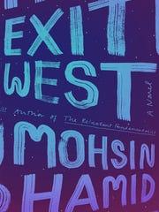 A novel by Mohsin Hamid