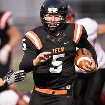 Prep notebook: Another one for the record books