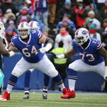 Bills GM Beane says NFL investigating accusation that Richie Incognito used racial slur