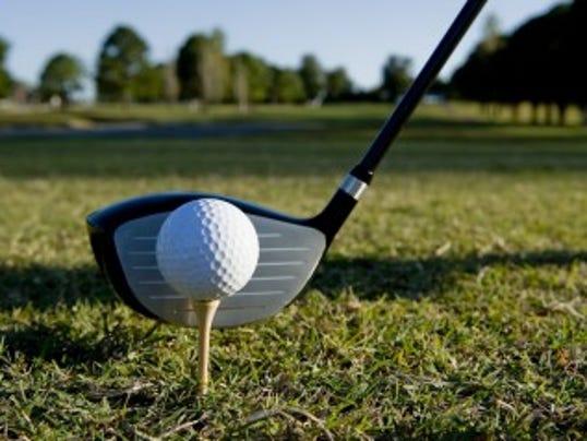Signups Golf