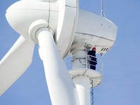 Wind energy company ready to make a case for turbines to reluctant Clinton Co.