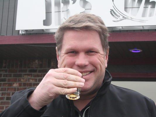 bills bites column sig - whiskey