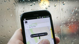 Uber has vowed not to gouge riders during the storm.