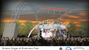 A rendering of the proposed Riviera Stage for Des Moines'