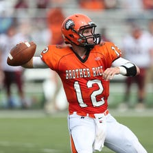 Birmingham Brother Rice's Alex Malzone.