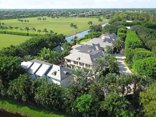 Florida property owned by Zada from court document
