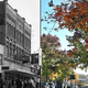 Then & Now: Main Street, 1959