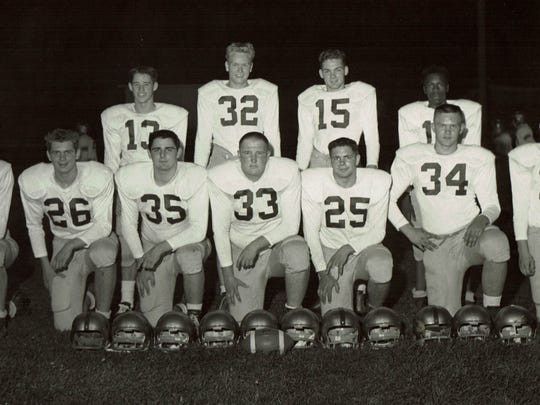 1960 West Bremerton football