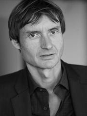 Author Norman Ohler.