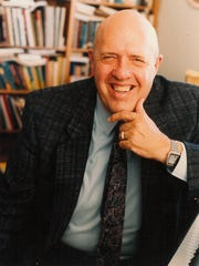 The late J.G. Martin started Celebration Singers after