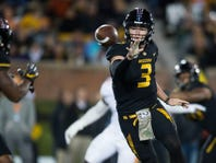 UT Vols football: Which Missouri players can hurt Tennessee the most?